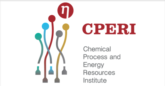 Centre for Research and Technology Hellas - Chemical Process Engineering Research Institute (CERTH/CPERI)